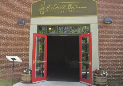A. Smith Bowman Distillery | Events