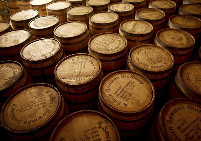 A. Smith Bowman Distillery | Events