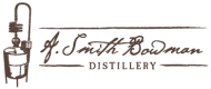 A. Smith Bowman Distillery Logo
