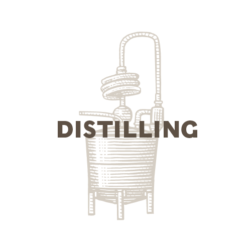 A. Smith Bowman Distillery | Distilling