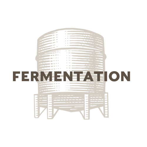 A. Smith Bowman Distillery | Fermentation