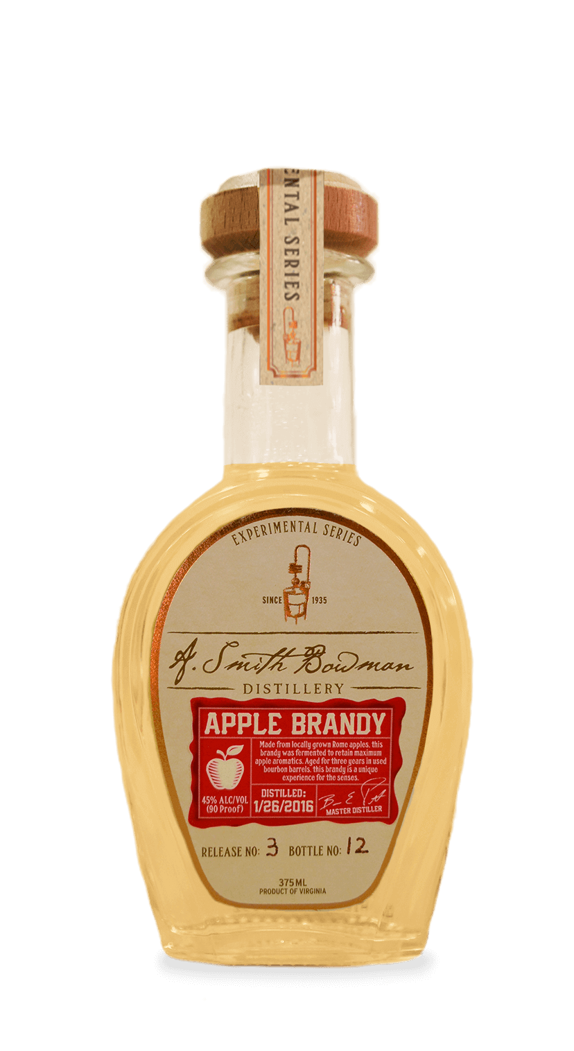 A. Smith Bowman | Apple Brandy