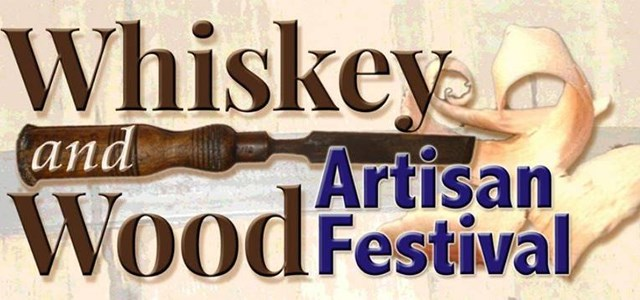 A Smith Bowman Distillery | Whiskey and Wood Artisan Festival