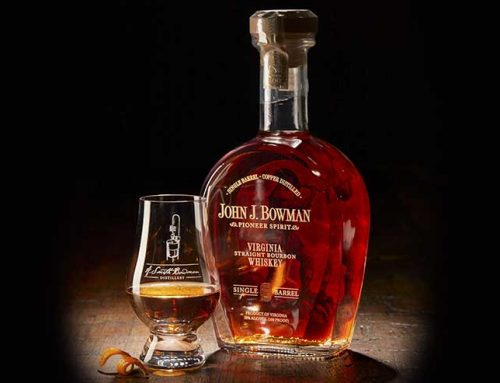 A. Smith Bowman Distillery Bourbon Wins Double Gold