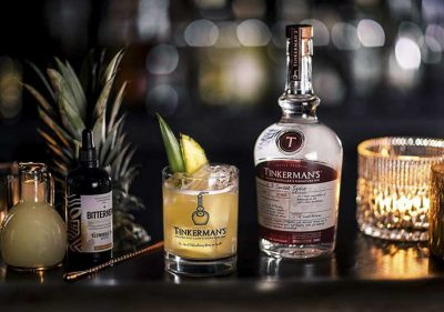 A. Smith Bowman | North American Bourbon & Whiskey Competition | Tinkerman Win's Gold