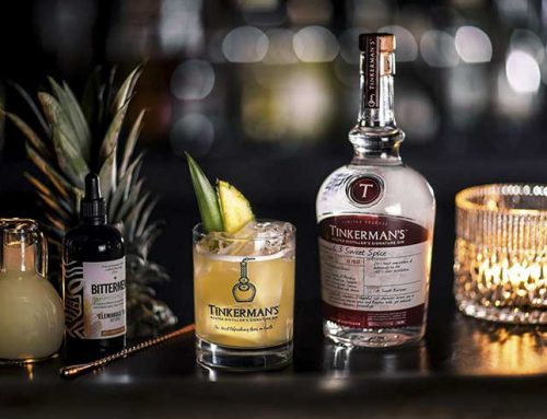 Three A. Smith Bowman Spirits Win Gold Medals