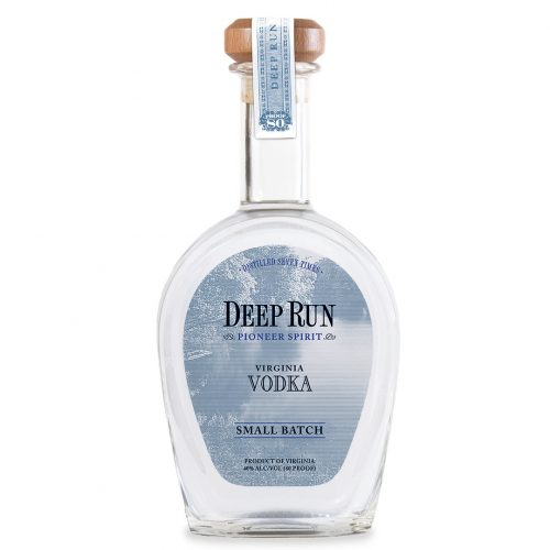 Bottle of Deep Run by A Smith Bowman Distillery