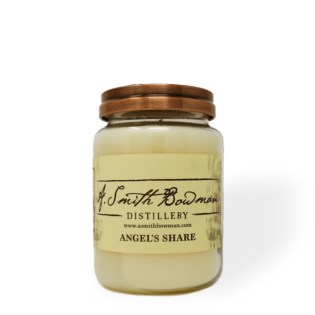 Candleberry Candle Company Candle: Angel's Share