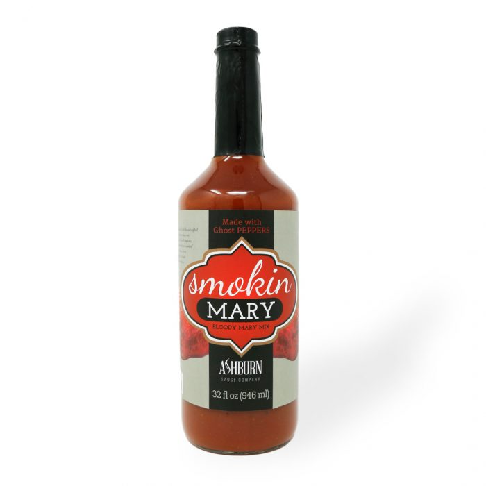 Smokin Mary Bloody Mary Mix | A. Smith Bowman Distillery