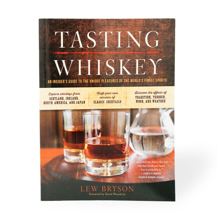 Tasting Whiskey: An Insider's Guide | A. Smith Bowman Distillery