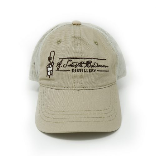 Tan Trucker Hat | A. Smith Bowman Distillery