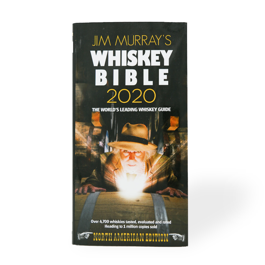 Jim Murray's Whiskey Bible 2020 | A. Smith Bowman Distillery