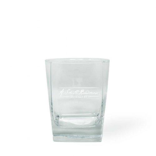 Double Old Fashion Glass | A. Smith Bowman Distillery