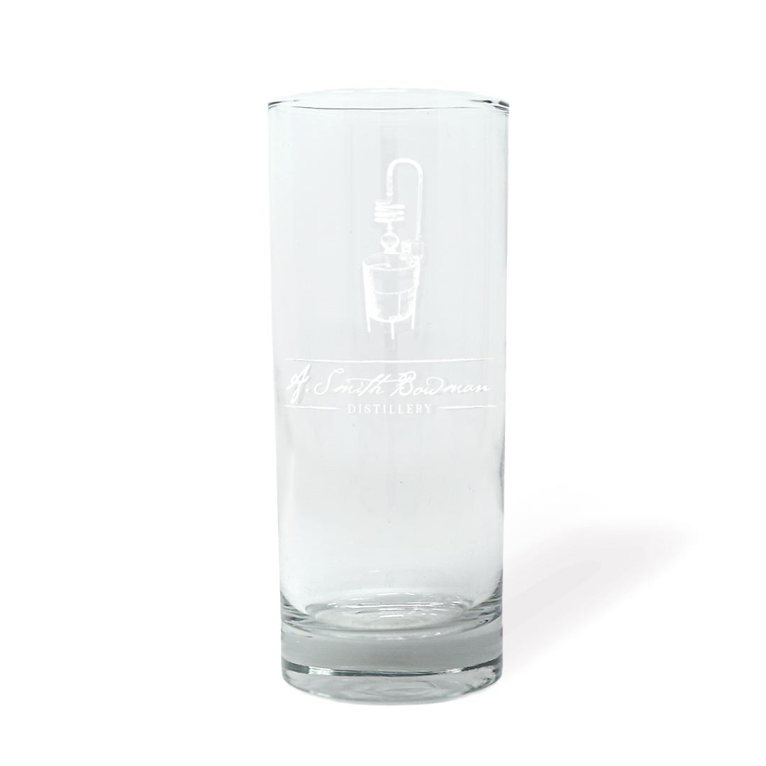 High Ball Glass | A. Smith Bowman Distillery