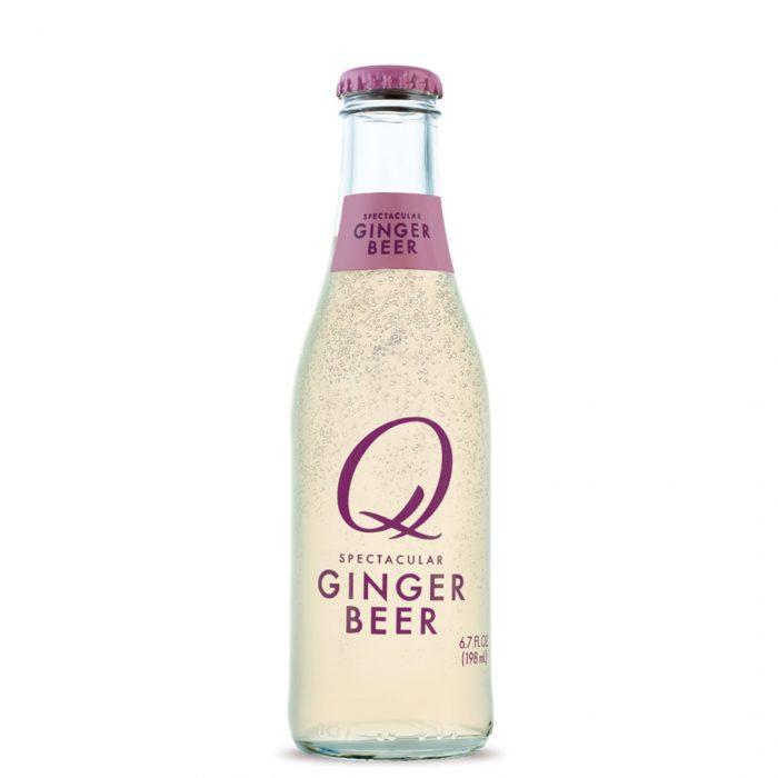 Q Mixer's Ginger Beer
