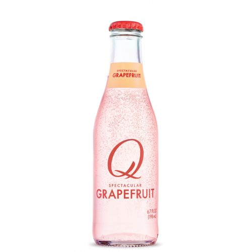 Q Mixer's Grapefruit