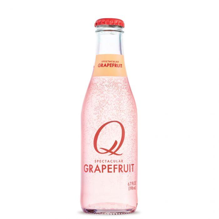 Q Mixer's Grapefruit