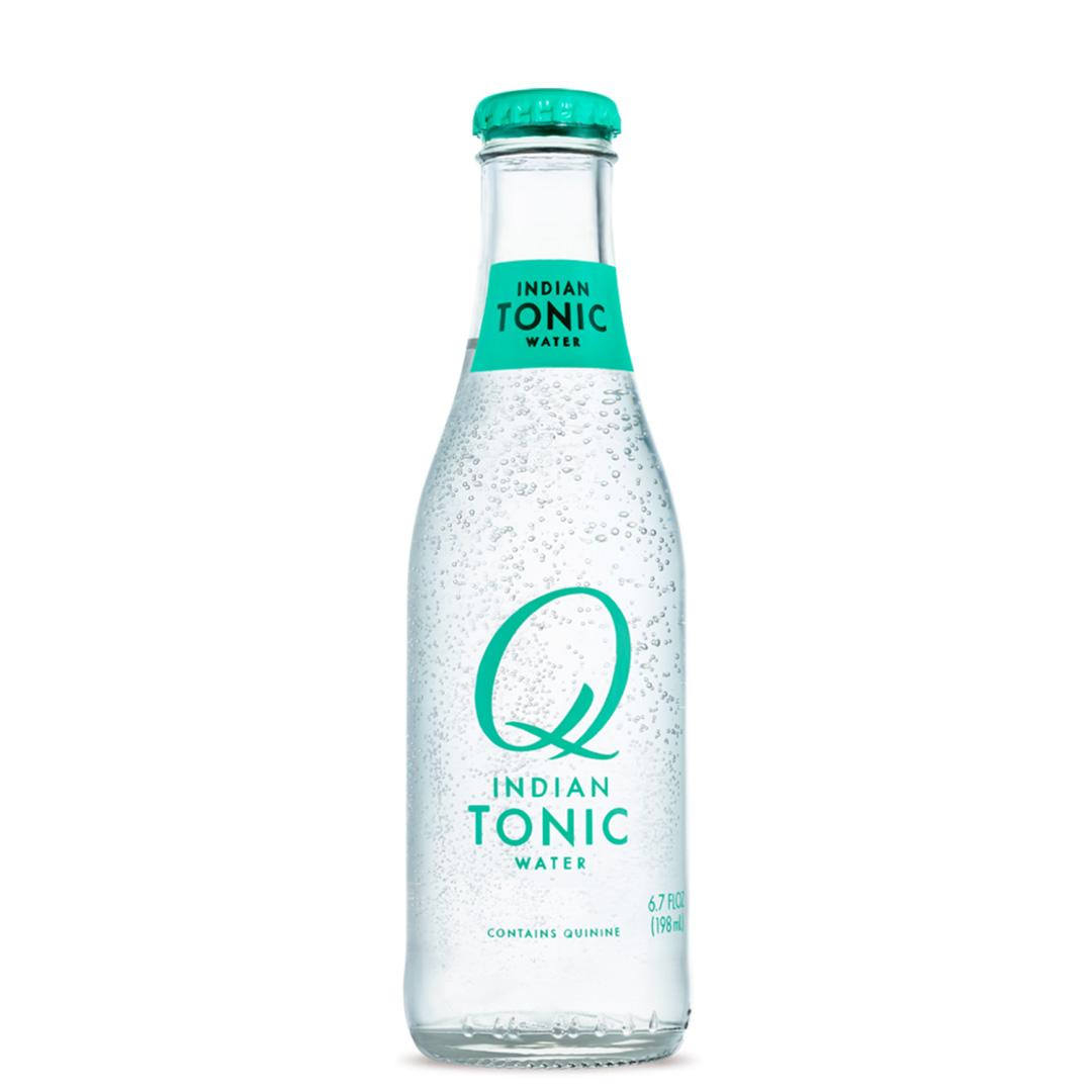 Q Mixer's Indian Tonic Water