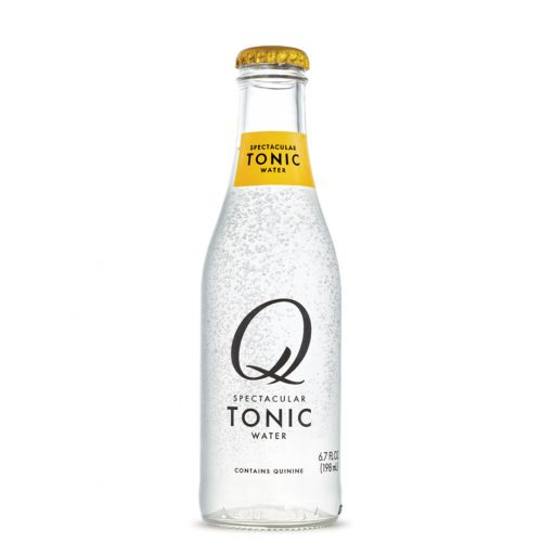 Q Mixer's Tonic Water