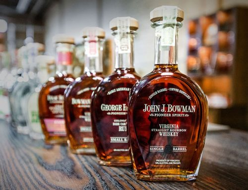 Three A. Smith Bowman Distillery Bourbons Receive Awards at American Whiskey Masters