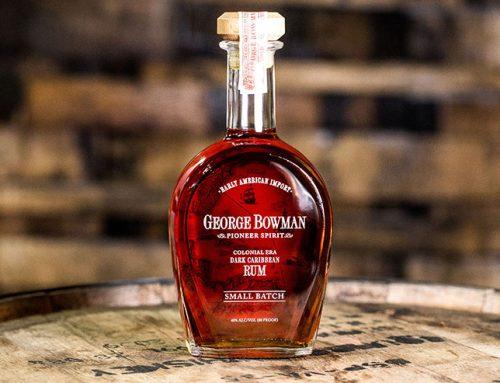 Seven A. Smith Bowman Distillery Spirits Recognized
