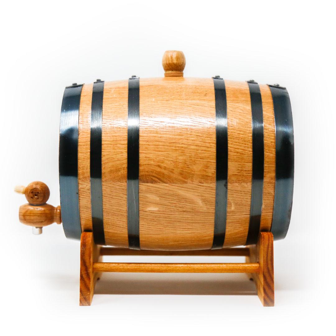 A. Smith Bowman Distillery | 1.5 Liter Barrel