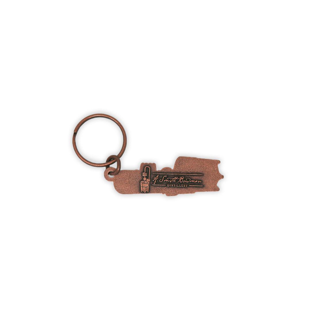 A. Smith Bowman Distillery | Keychain