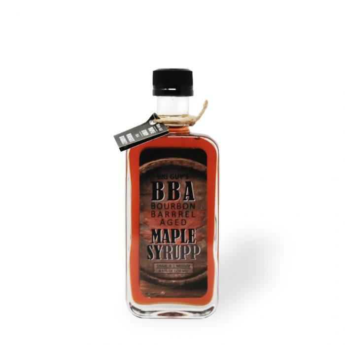 A. Smith Bowman Distillery | Bourbon Barrel Aged Maple Syrup