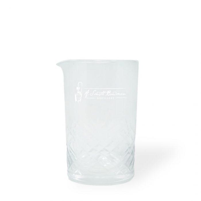 A. Smith Bowman Distillery | Mixing Glass
