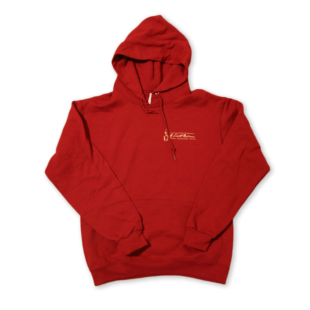 A. Smith Bowman Distillery | Red Hoodie