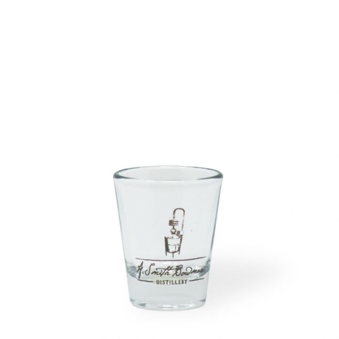 A. Smith Bowman Distillery | Round Shot Glass