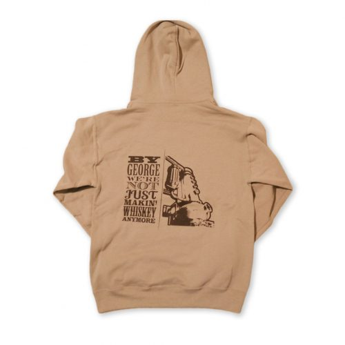A. Smith Bowman Distillery | Sand Hoodie