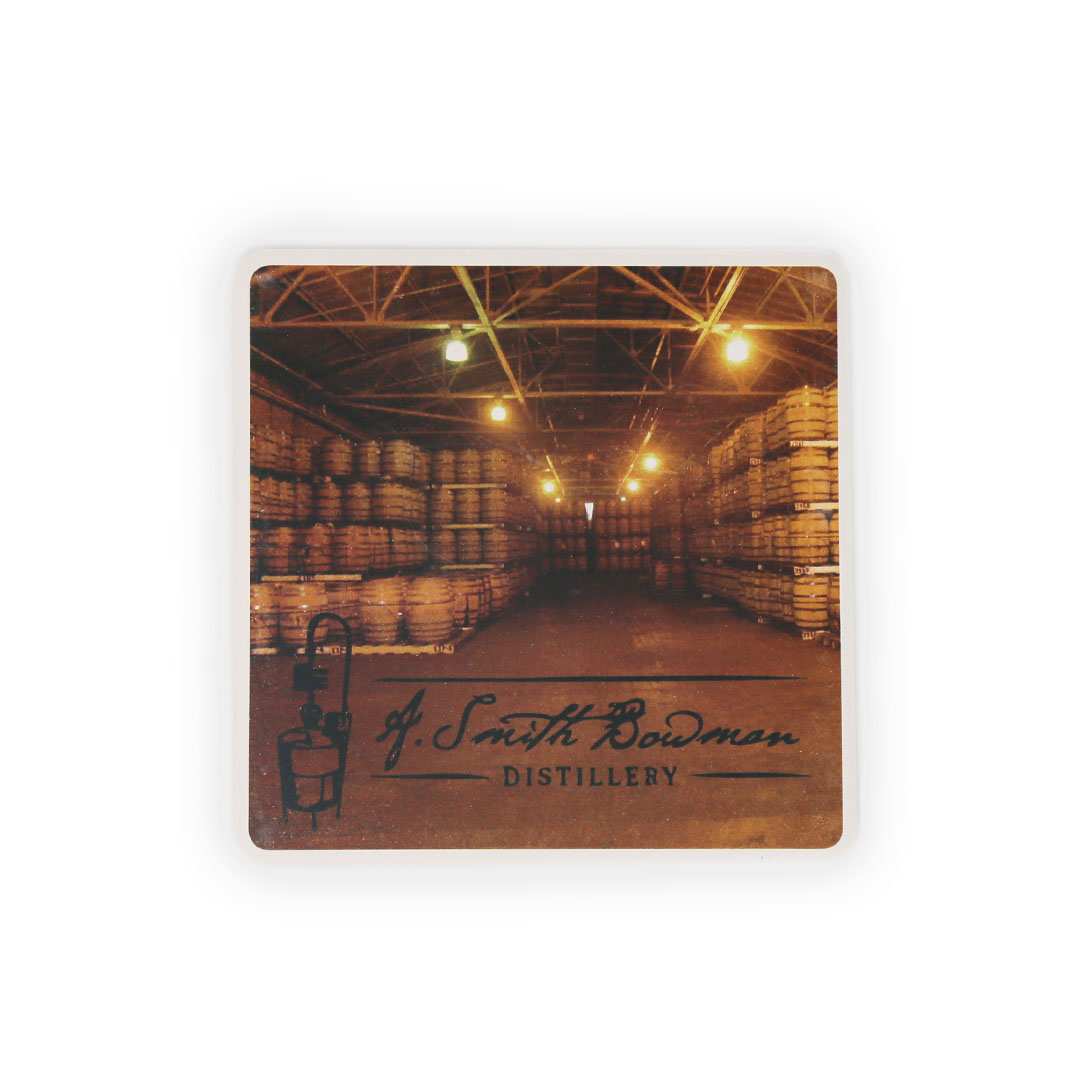 A. Smith Bowman Distillery | Stone Coaster