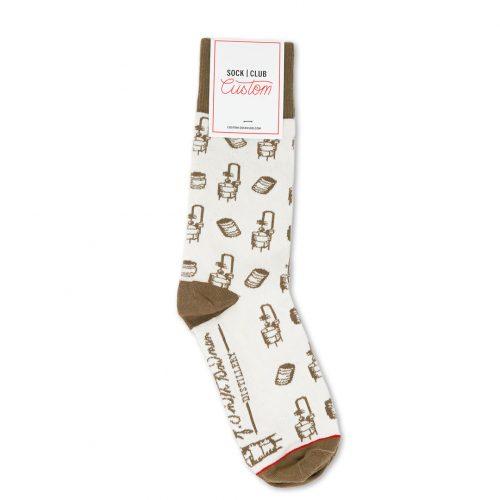 A. Smith Bowman Distillery Product | Socks