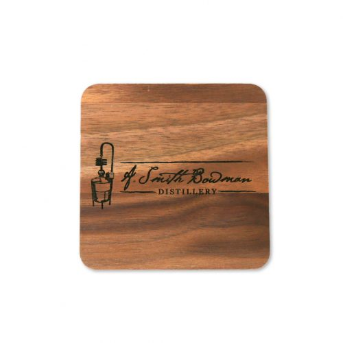 A. Smith Bowman Distillery Product | Wooden Coaster