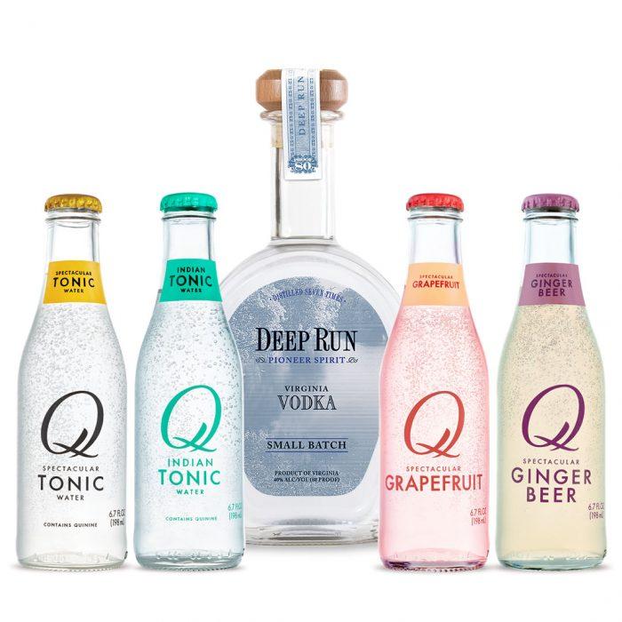 Deep Run Vodka Cocktail Kit | A. Smith Bowman Distillery