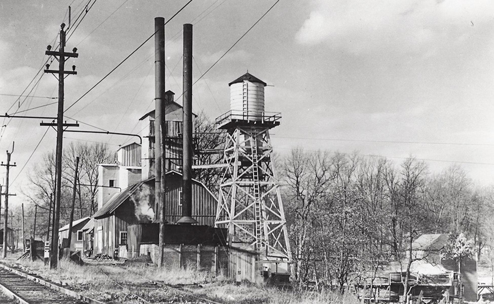 Virginia's Oldest and Most Award Winning Distillery