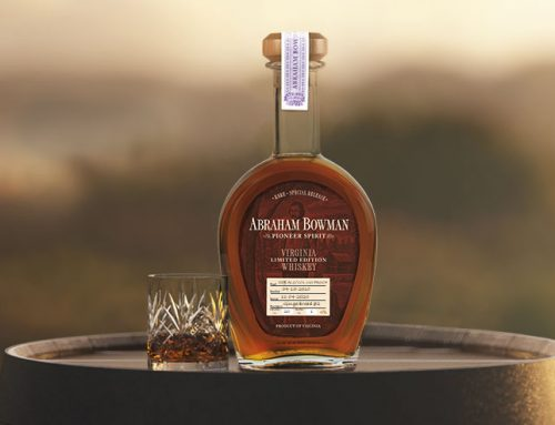 A. Smith Bowman Distillery Releases 20th Limited Edition Whiskey, Gingerbread #2