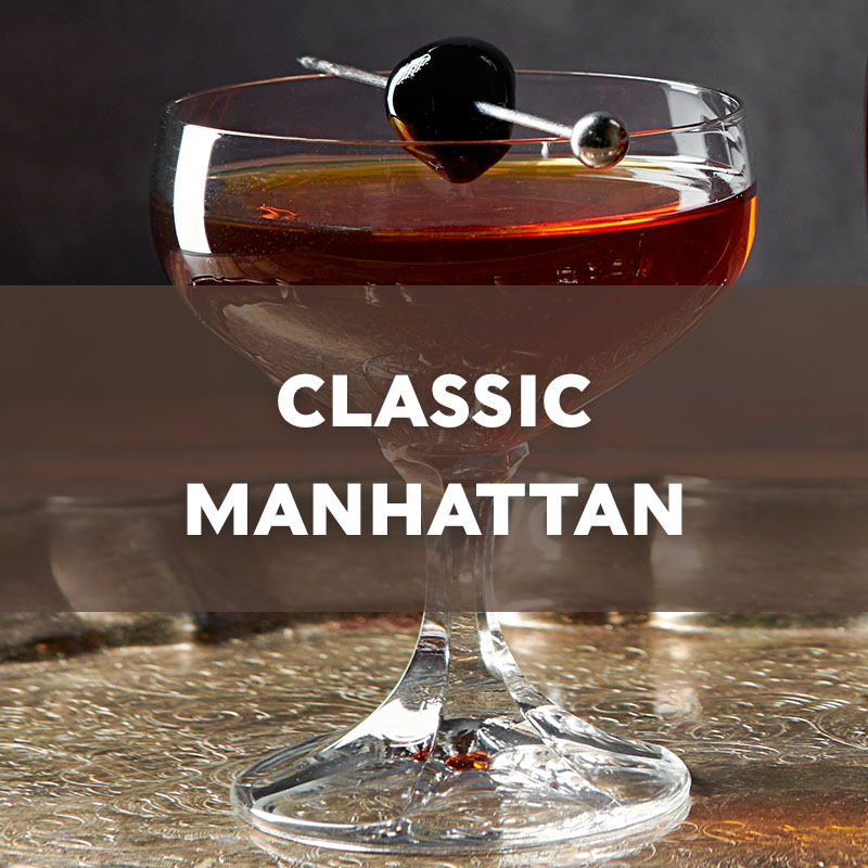 Manhattan | Cocktail | A. Smith Bowman Distillery