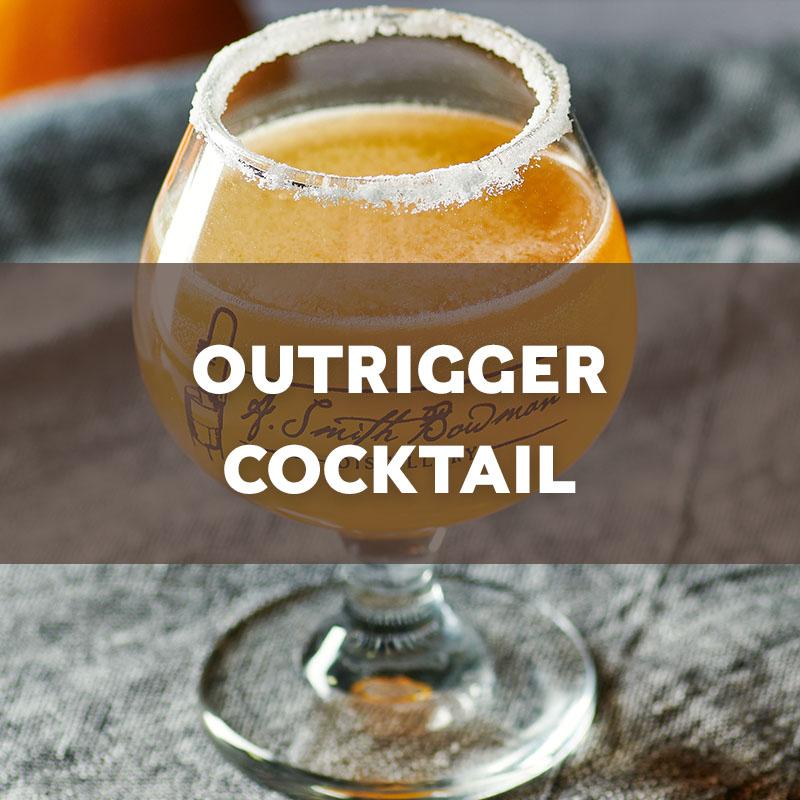Outrigger | Cocktail | A. Smith Bowman Distillery