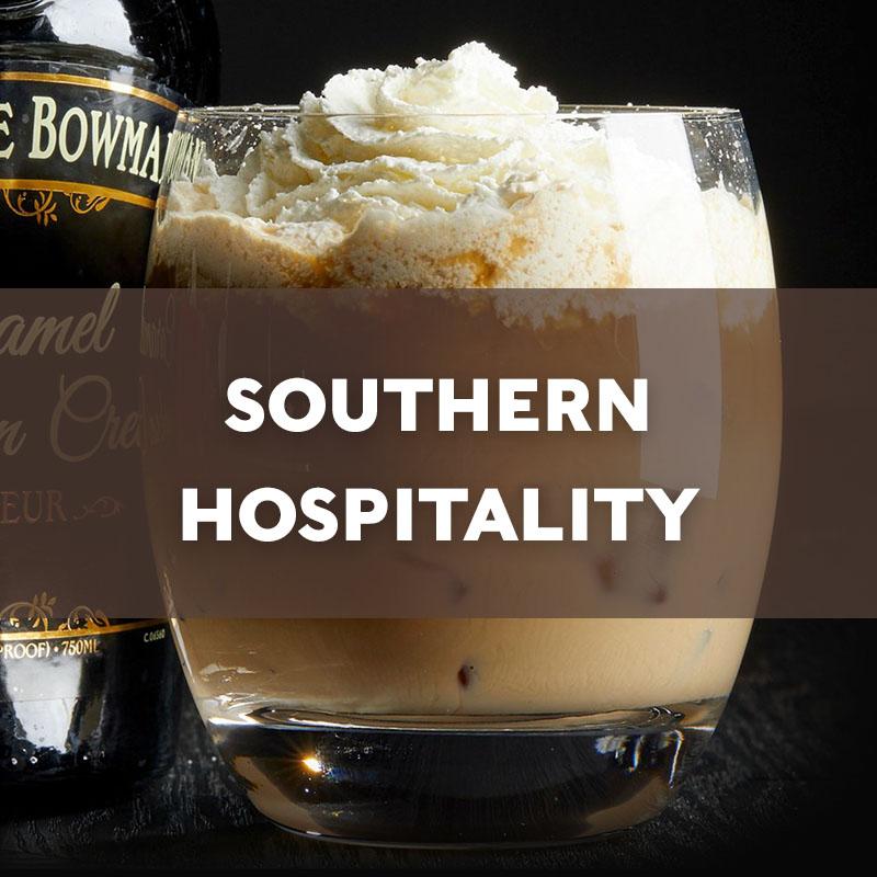 Southern Hospitality   Cocktail   A. Smith Bowman Distillery