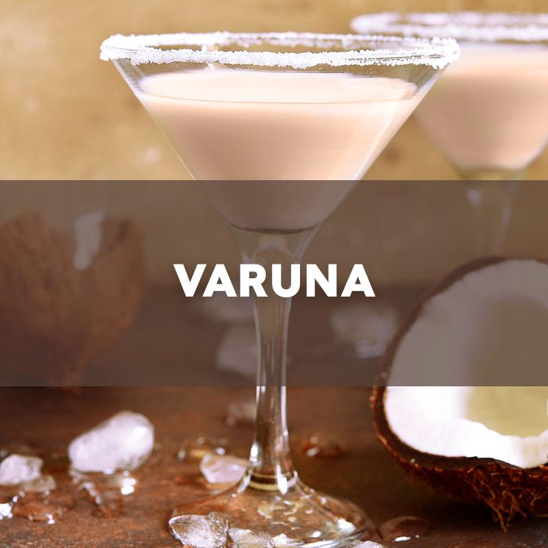Varuna | Cocktail | A. Smith Bowman Distillery