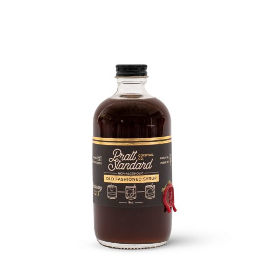 Pratt Standard Products | Old Fashioned Syrup