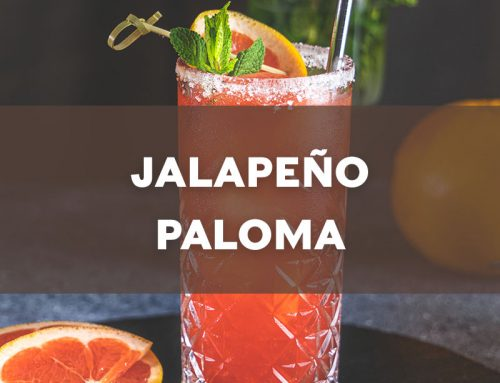 Jalapeño Paloma