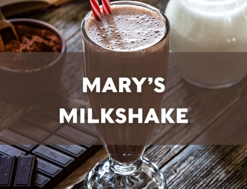 Mary's Milkshake