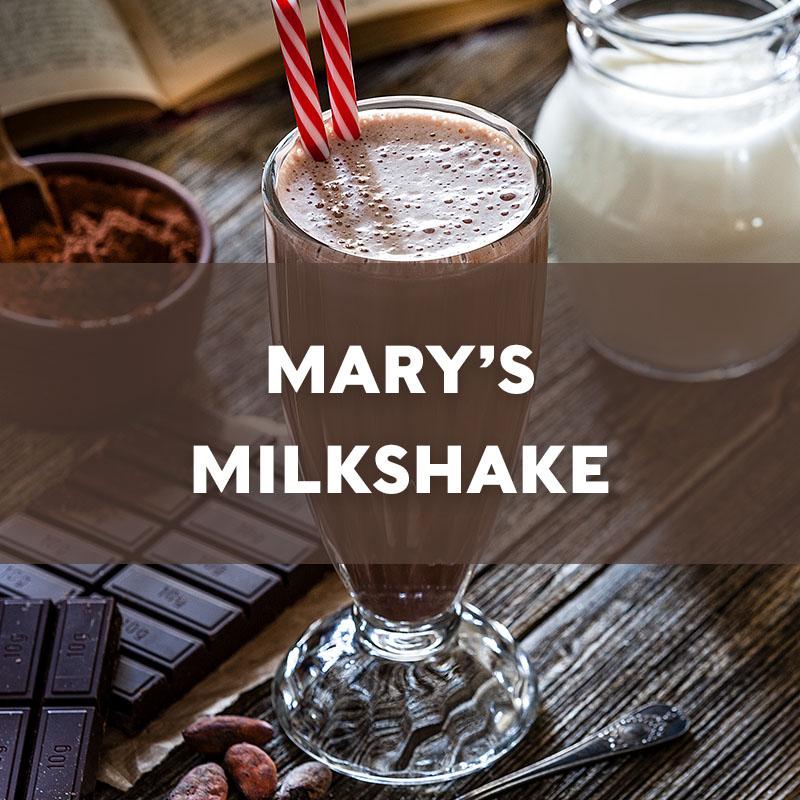 Mary's Milkshake | Cocktail | A. Smith Bowman Distillery