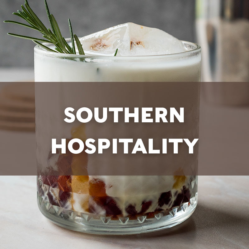 Southern Hospitality | Cocktail | A. Smith Bowman Distillery