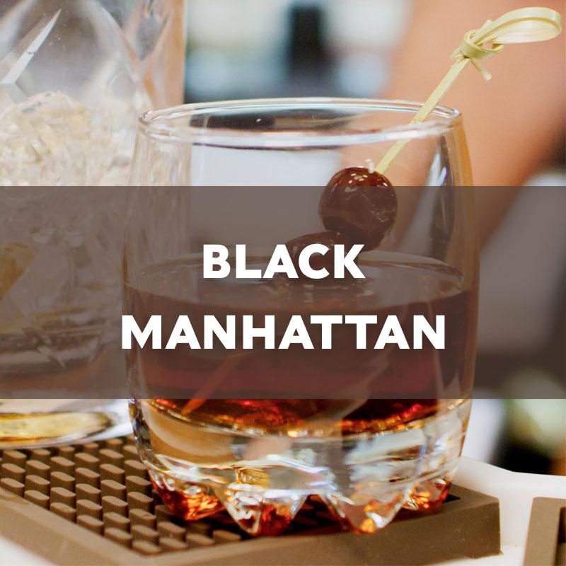 Black Manhattan | Cocktail | A. Smith Bowman Distillery