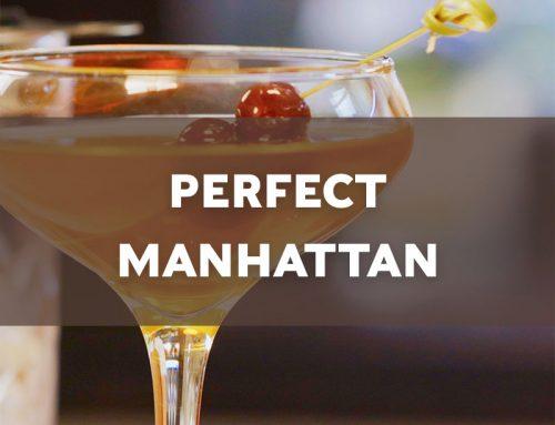 Perfect Manhattan