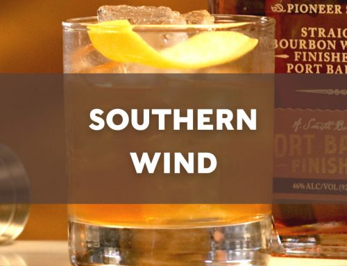 Southern Wind